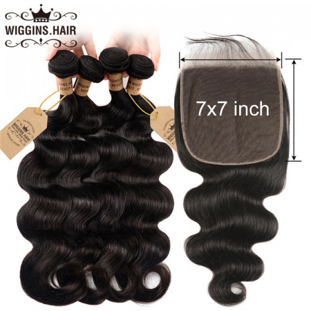 Human Hair Body Wave
