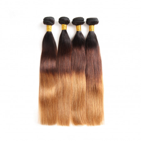 Brazilian Hair Bundle Deals 4pcs