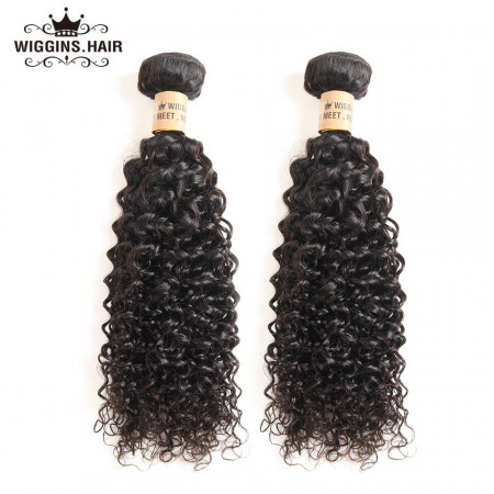 Brazilian Curly Wave 2 Bundles