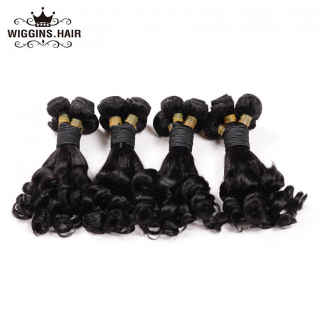 4 Bundles Human Hair