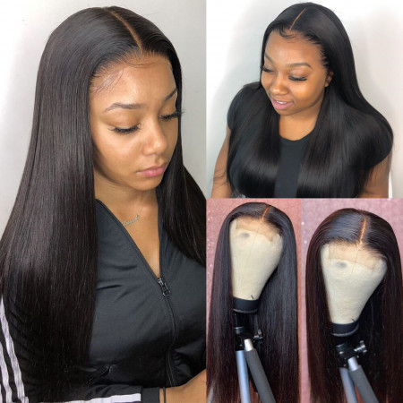 6*6 Lace Frontal Wigs