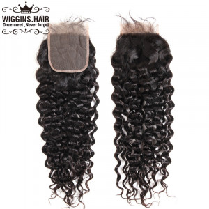 Natural Wave Lace Closure