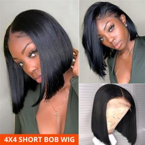 4x4 Bob wig