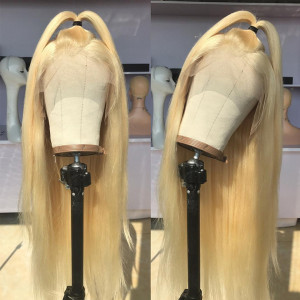613 Lace Wig