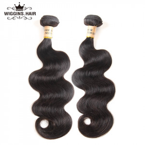 100% Human Virgin Wave Hair