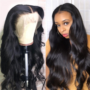 Body Wave 13*6 Lace Front Wigs