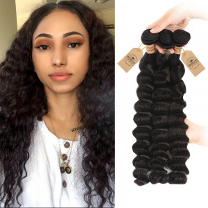 Loose Deep Wave