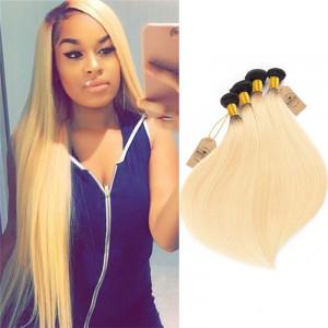 4pcs Human Virgin Hair