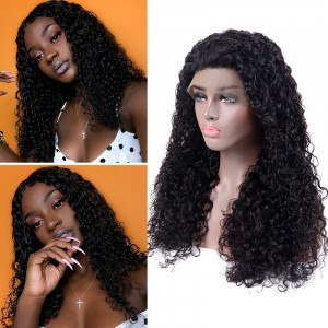 Natural Wave Virgin Hair