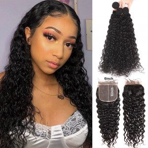 6*6 Lace Closure
