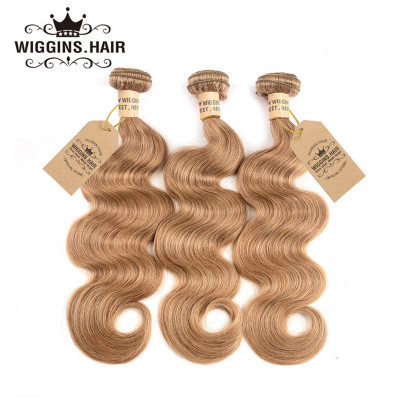 Human Virgin Hair Pure 27 Color Hair Body Wave Brazilian Hair