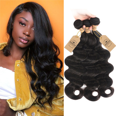Brazilian Virgin Hair Body Wave 3 Bundles Human Hair Wave Bundles Wholesale Hair