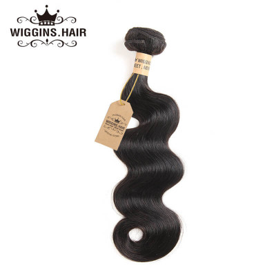 High Quality Brazilian Human Virgin Hair Body Wave Weave Hair 1 Bundle