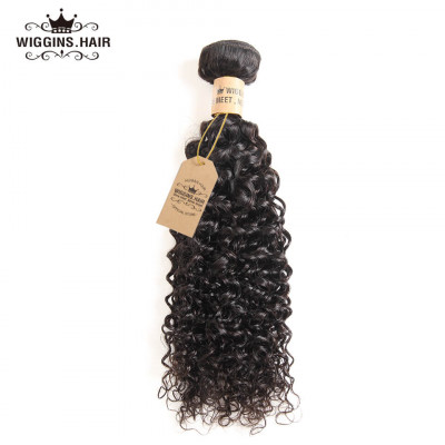 Brazilian Curly Wave Weave Virgin Human Hair Weave Bundle Deals