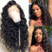Loose Deep Wave 370 Lace Front Wigs