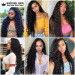 Natural Wave Wigs