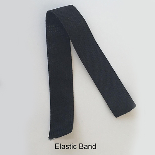 Elastic Band Method Make Your Wig Fit Your Head Perfectly