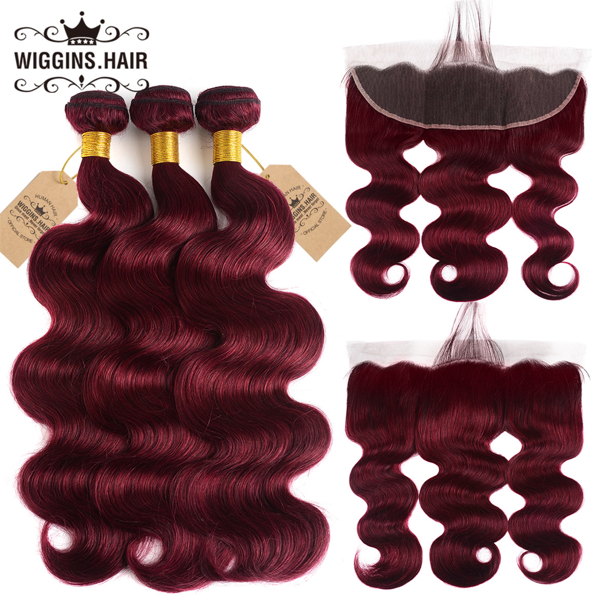 Brazilian Body Weave