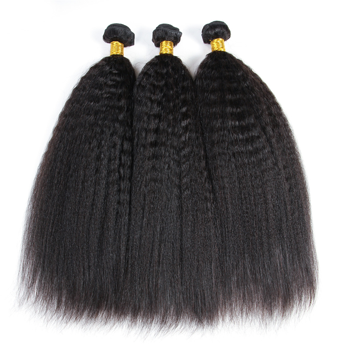 Kinky Straight Hair